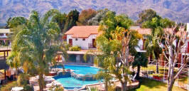 HOTEL CANA BLAYA