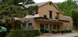 HOTEL AYRES DEL BOSQUE