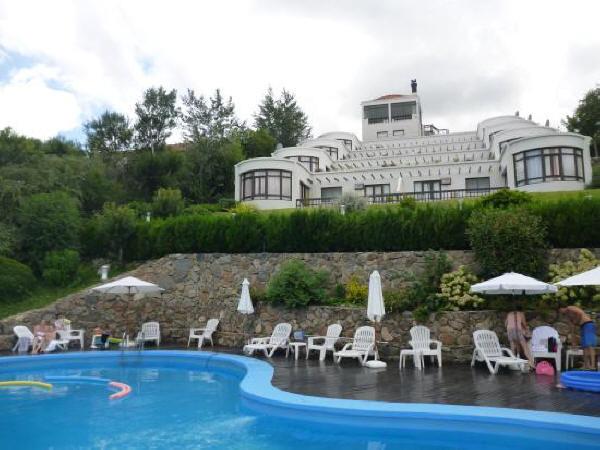 Terrazas De Merlo Apart Hotel Asociación Hotelera